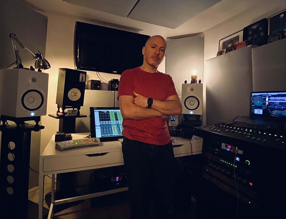 Ariel Borujow on Intuitive Approaches to Mixing and the Changing Role of the Engineer