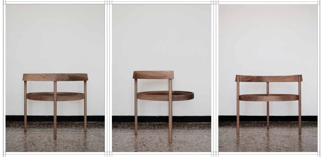 MANIERA presenteert een collectie meubelobjecten van de gerenommeerde Italiaanse architect Francesca Torzo