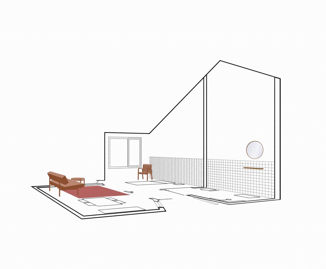 EUtopia © Une maison pour mourir 1, noArchitects.