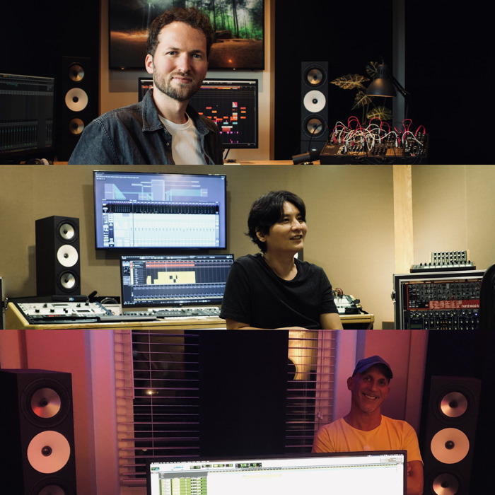Universal Impact: Film & TV Composers Write for a Global Audience with Amphion