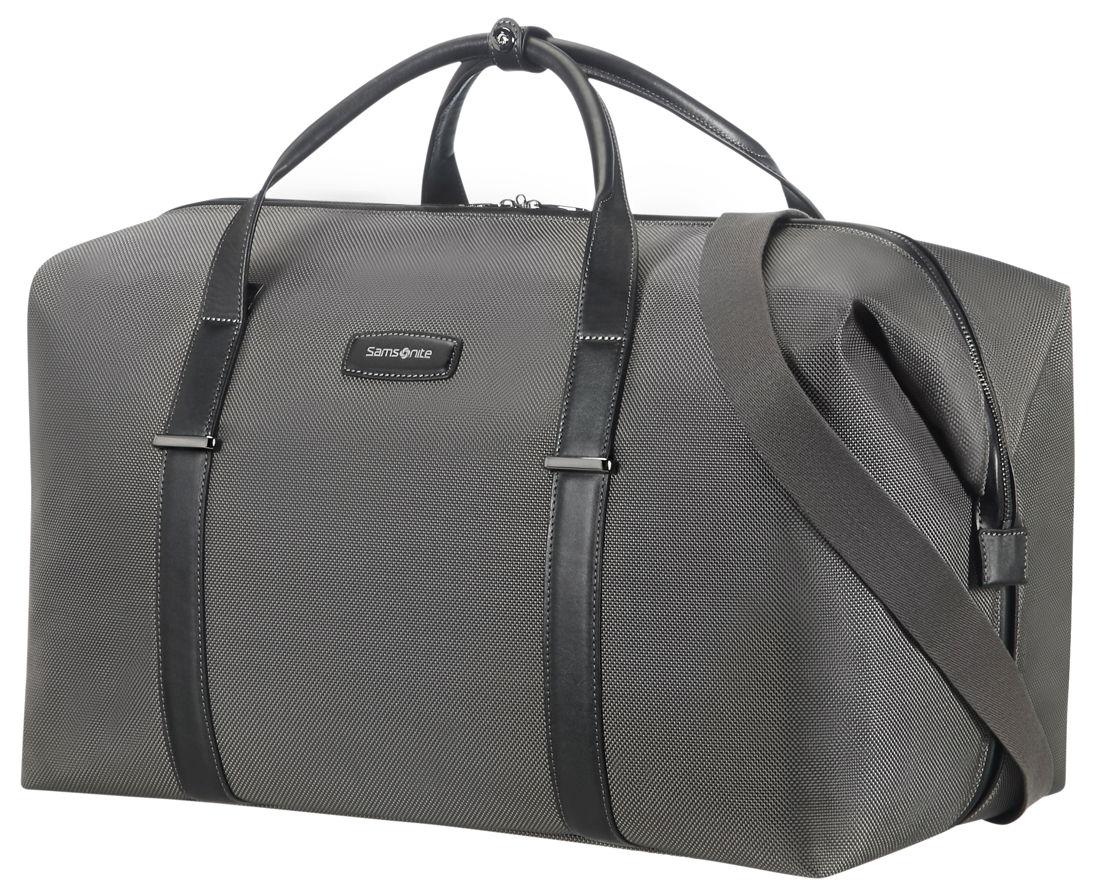 Lite DLX - Duffle 55 - Grey - € 199