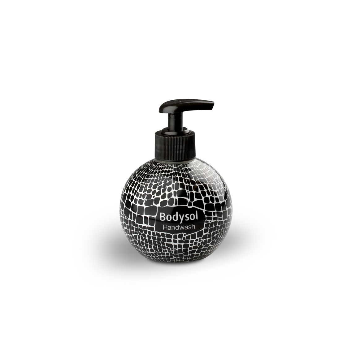 Bodysol - Limited Edition Croco - Black - Handwash - €5,99