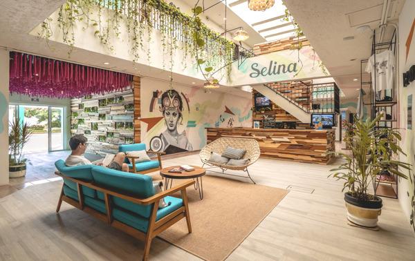 Preview: Selina lanza Luna Nueva, el programa de fidelización que recompensa las acciones en favor de la comunidad