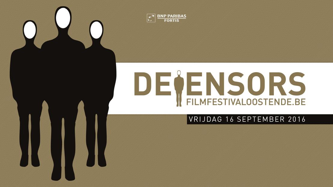 D'Ardennen, Black en Belgica krijgen meeste Ensor-nominaties