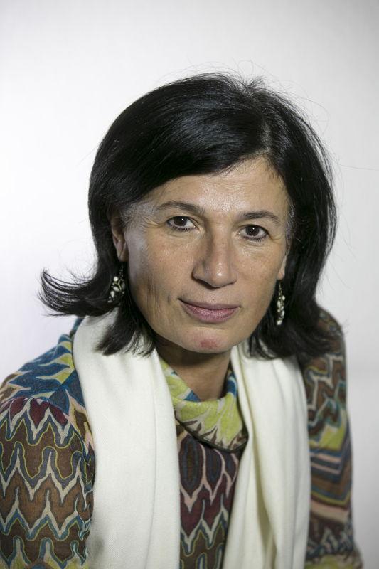Fatma Pehlivan