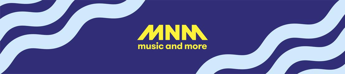 MNM lanceert drie nieuwe stemmen tijdens de zomermaanden