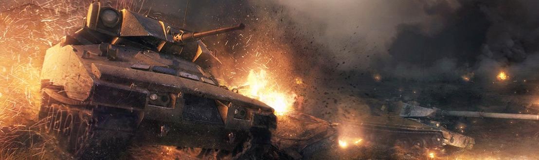 Armored Warfare Update bringt neue PvP-Map und Features