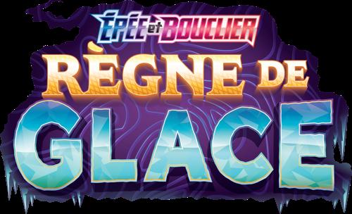 Sortie d'Épée et Bouclier – Règne de Glace, l'extension du Jeu de Cartes à Collectionner Pokémon