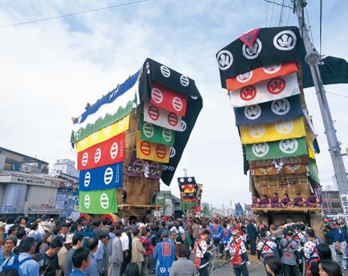 Konnichiwa 小松市!