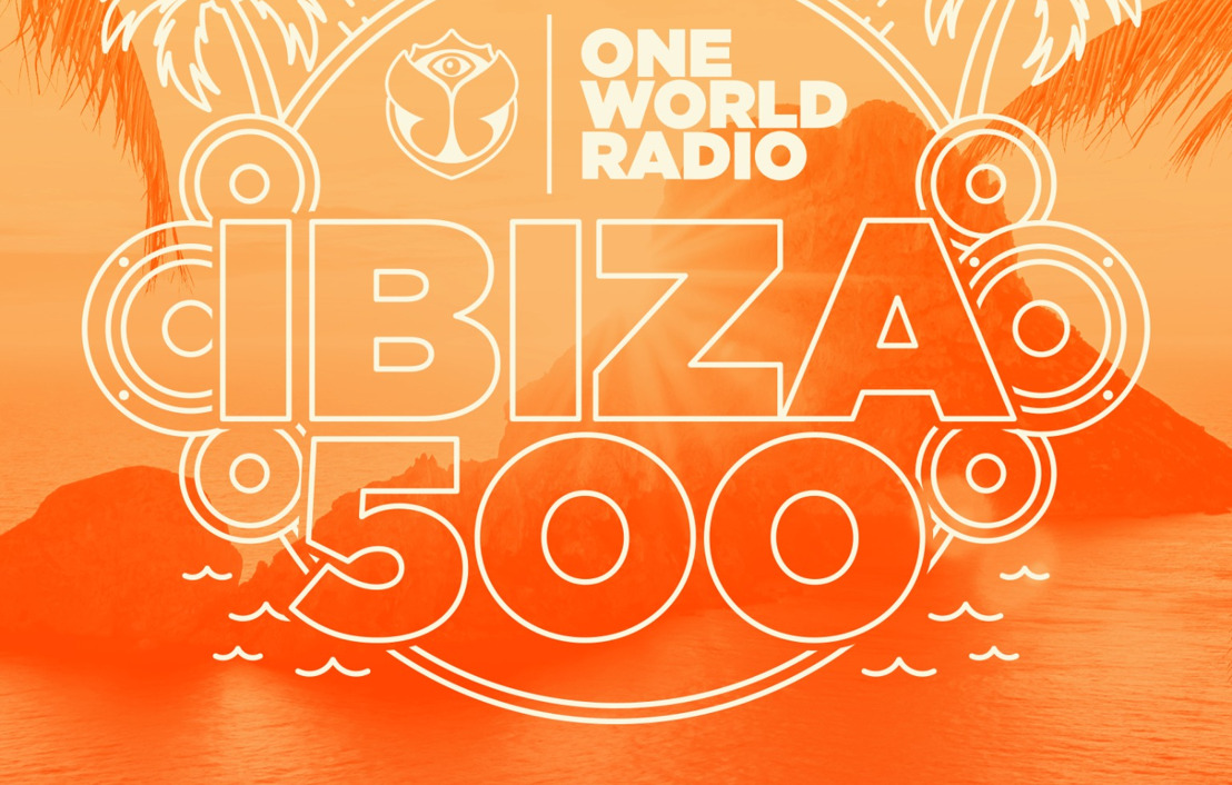 One World Radio is gearing up for an entire week of Ibiza sounds and kicks off The Ibiza 500