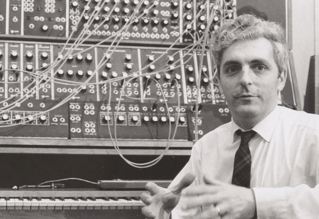 Electronic Music Enthusiasts Gather to Celebrate the Opening of Bob Moog's Archives at Cornell University