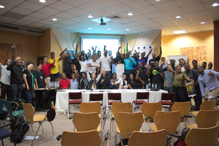 Preview: SAMELOGIC NAMED JAMAICA'S BEST STARTUP AT SEEDSTARS KINGSTON