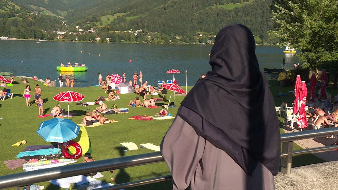 Allah in Europa - generiek en aflevering 3 - (c) Warner Bros ITVP België
