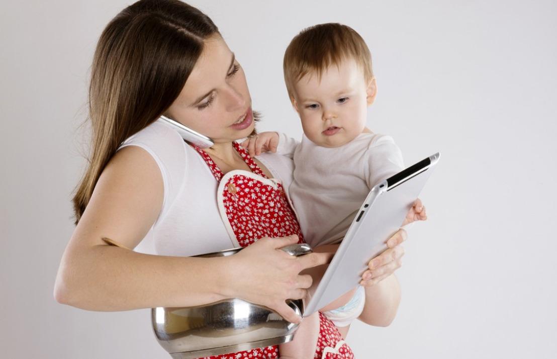 Cómo convertirte en una mamá estratega