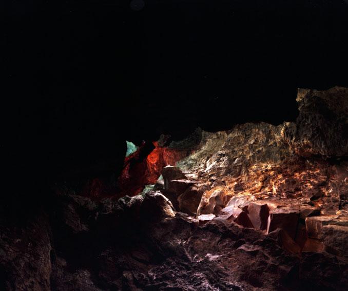 Geert Goiris, Subterrain, 2011