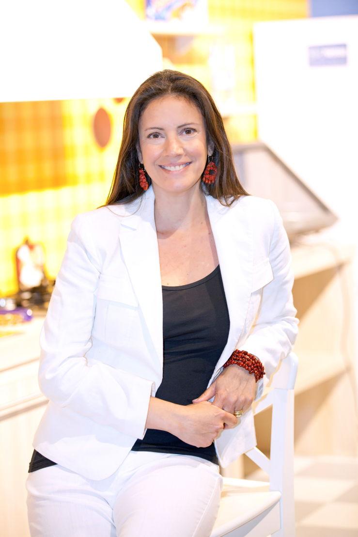 La nutrizionista Elisabetta Bernardi