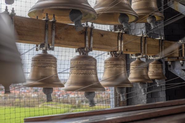 Preview: Beiaardfestival Leuven Bells van start & winnaars compositiewedstrijd bekend