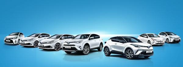 Preview: Toyota & Lexus WLTP – NOUVELLES NORMES POUR LES CHIFFRES DE CONSO ET DE CO2