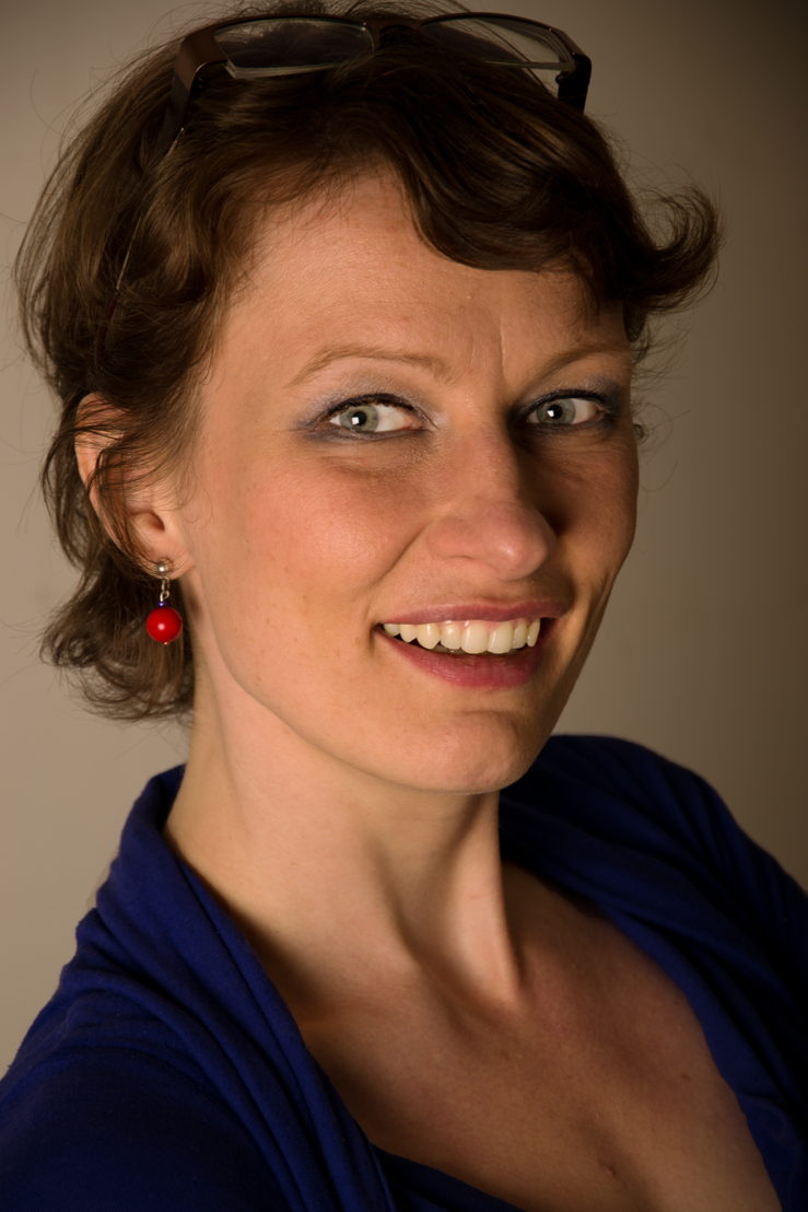 Anja Van den Broeck