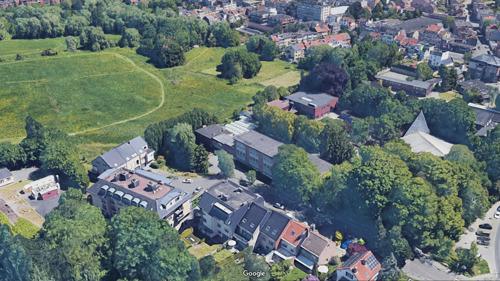 Les écoles primaires Sint-Pieterscollege à Jette et Sint-Martinus à Molenbeek s'agrandissent