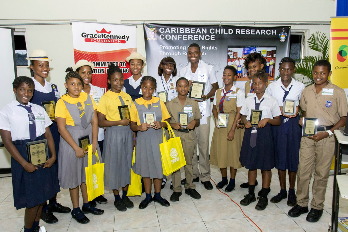 Call for Papers: 13th Annual Caribbean Child Research Conference