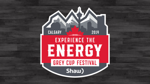 TICKETS NOW ON-SALE FOR 2019 GREY CUP FESTIVAL PRESENTED BY SHAW