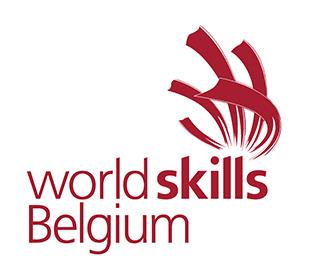 WorldSkills Belgium perskamer