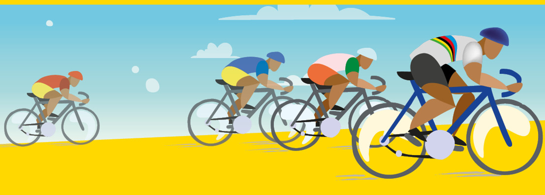 WK Wielrennen: hinder voor bus- en tramverkeer
