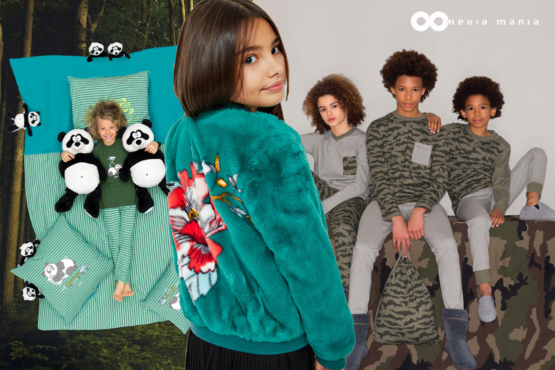 Trends Kids FW18 // Embrace Nature