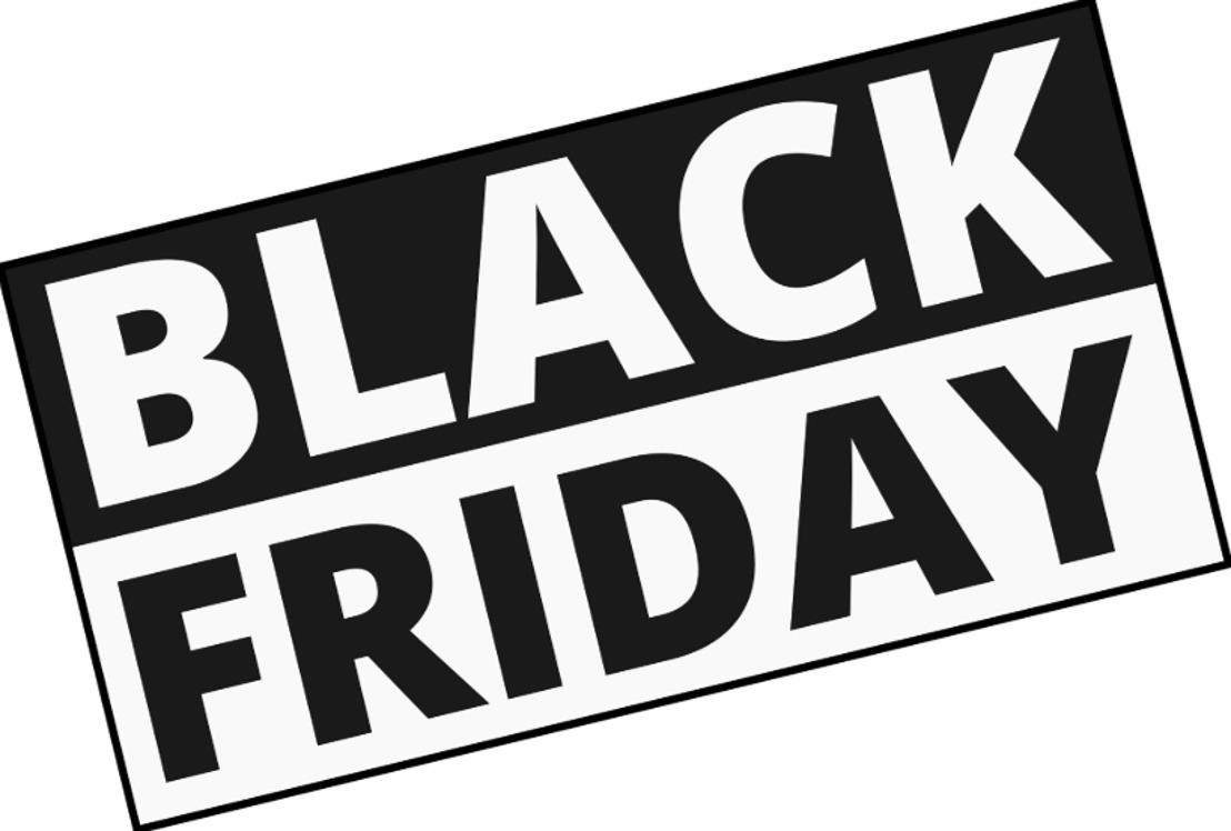 Elke dag is Black Friday