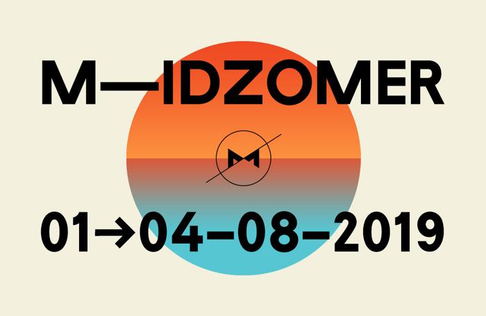 M-IDZOMER lost eerste headliners