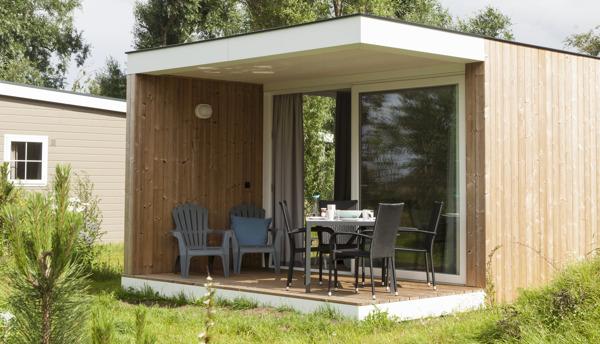 Preview: Strand49: 13de park in Noord-Holland voor Roompot