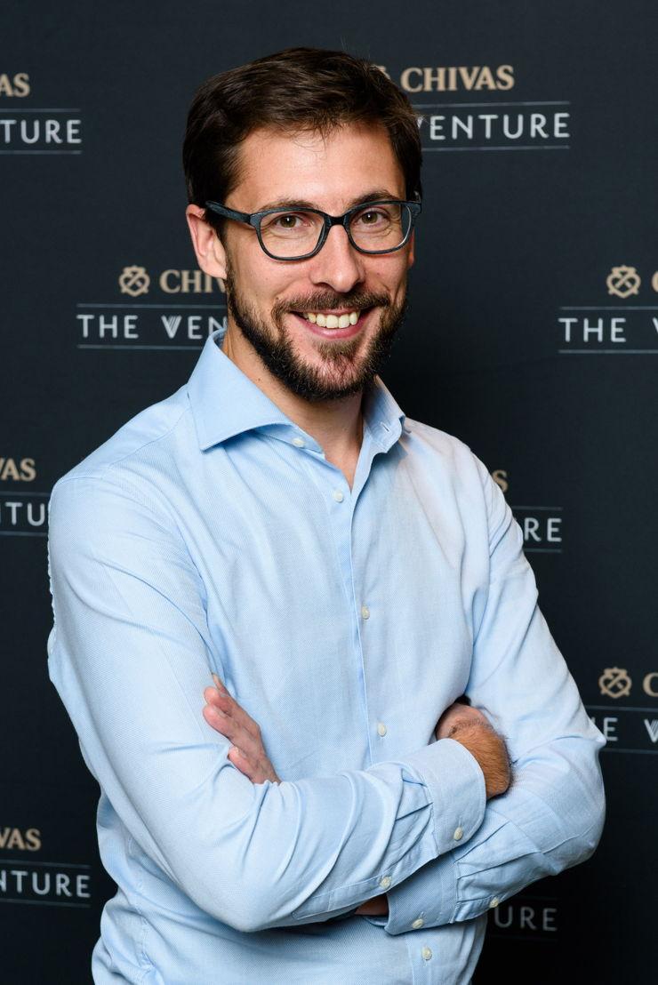 Guillaume Wegria - Fyteko