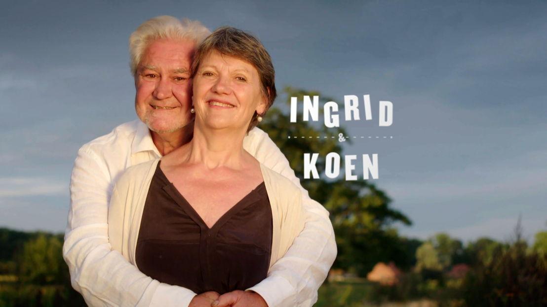 Ingrid & Koen (ouders van Julie en Karel-Jan)