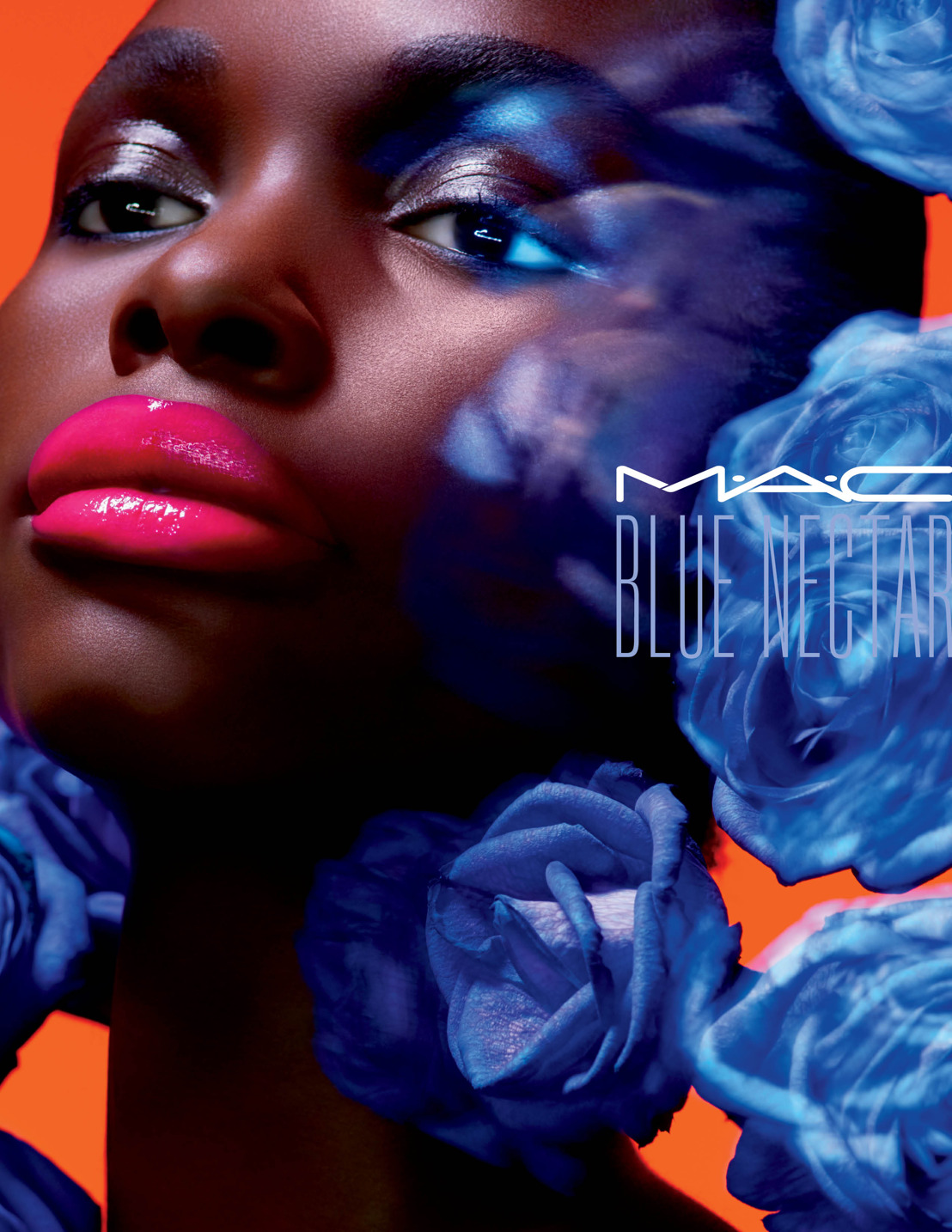 M.A.C Cosmetics - Blue Nectar