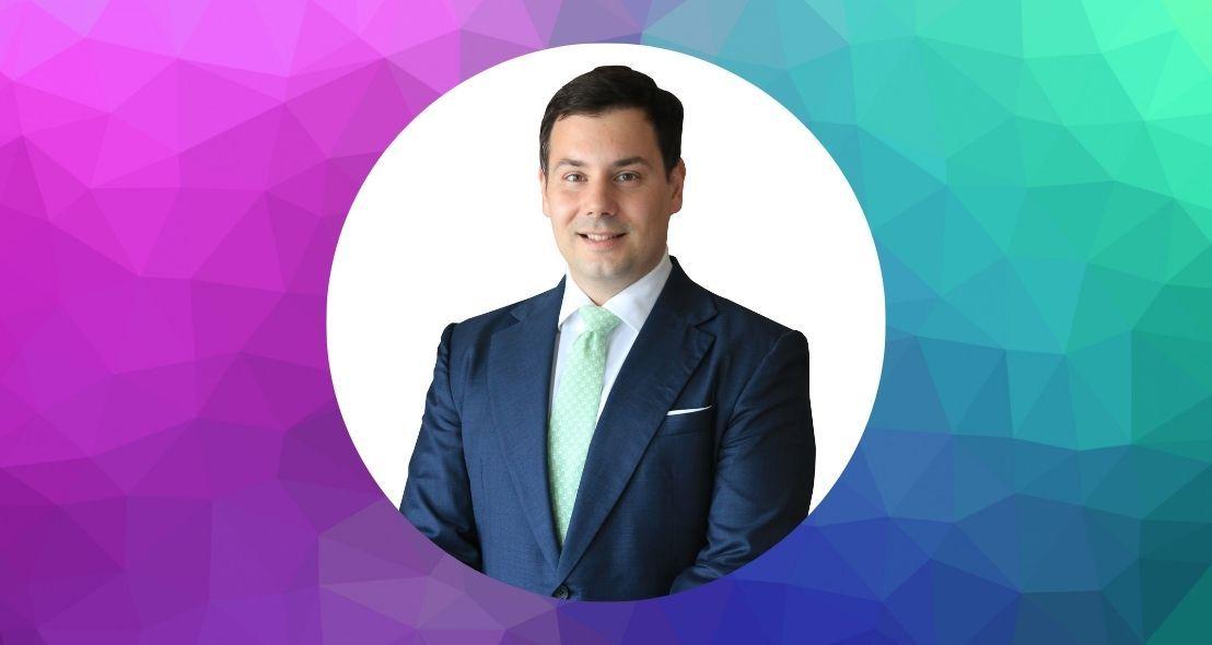 Marc von Grabowski Expands Role at Jebsen & Jessen