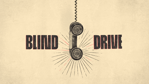 May 2018 - Blind Drive