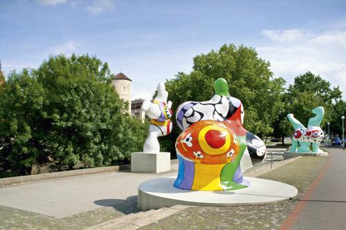 40 ans du Sprengel Museum de Hanovre