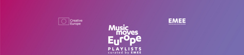 INVITATION TO A PRESS BRIEFING – Music Moves Europe – BOOSTING EUROPE'S MUSICAL DIVERSITY
