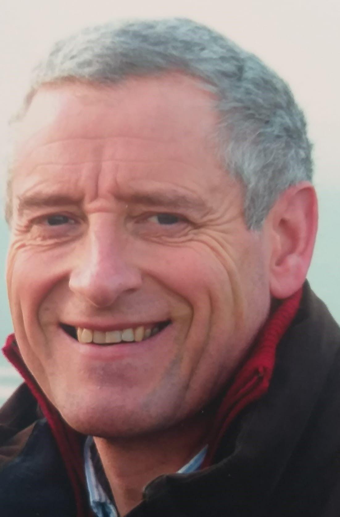 landbouwer Eric Barchman