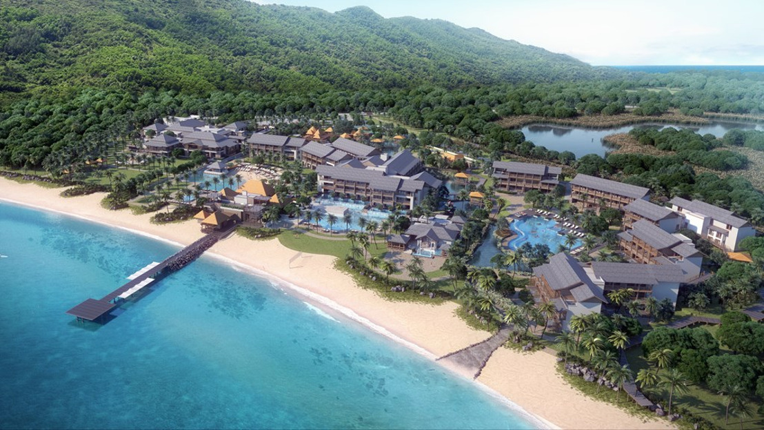 Kempinski Advances Development Plans in the Caribbean