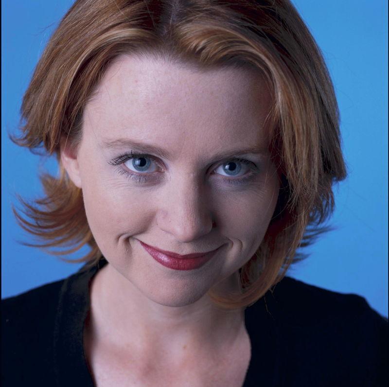 (1998) Ianka Fleerackers - (c)VRT