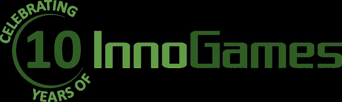 10 Jahre InnoGames Logo