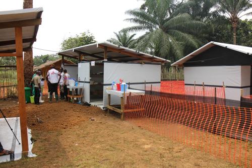 RD Congo : répondre à la nouvelle épidémie d'Ebola dans la province d'Equateur