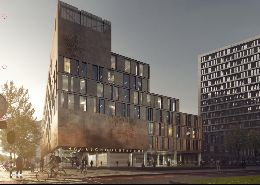 Hogeschool, Utrecht - The Netherlands
