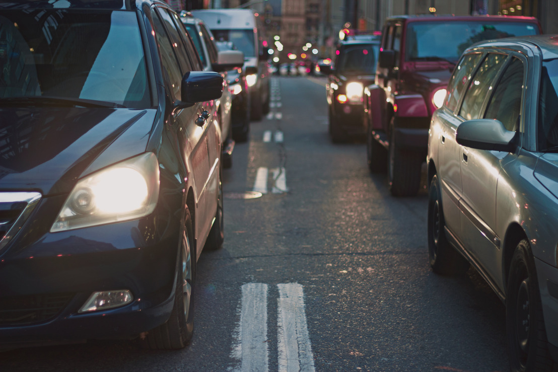 Así vivimos el tráfico en México durante 2020