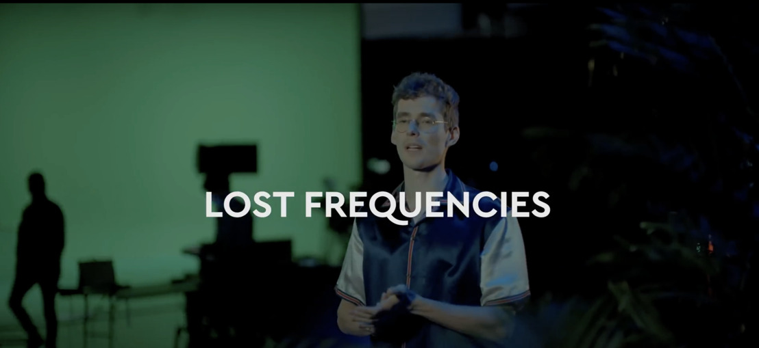 Countdown to Tomorrowland 31.12.2020 with Lost Frequencies