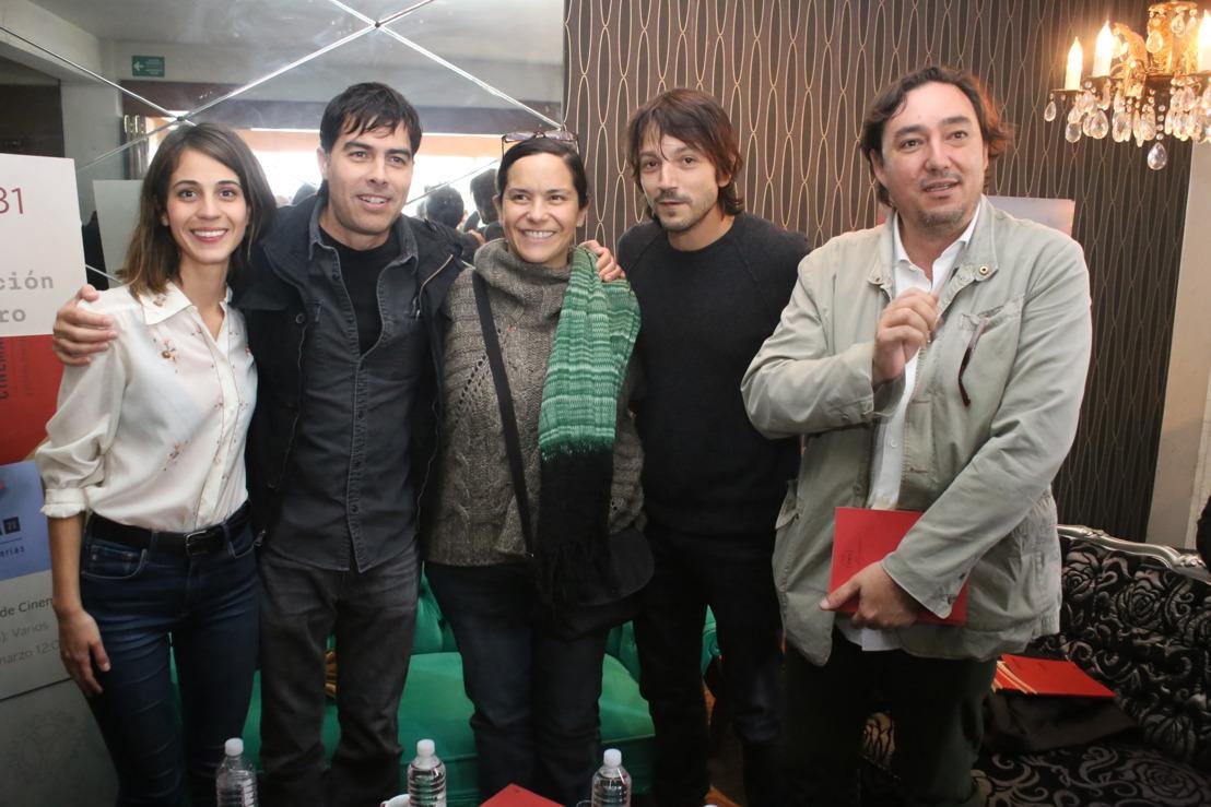 CINEMA23 PRESENTA LOS CUADERNOS DE CINEMA23 EN EL FESTIVAL INTERNACIONAL DE CINE DE GUADALAJARA
