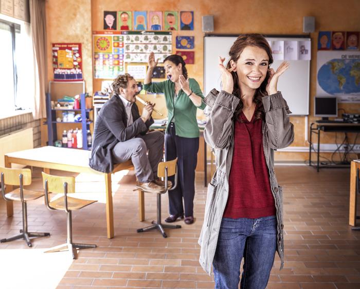Comedyreeks De Luizenmoeder is terug met een nieuw seizoen