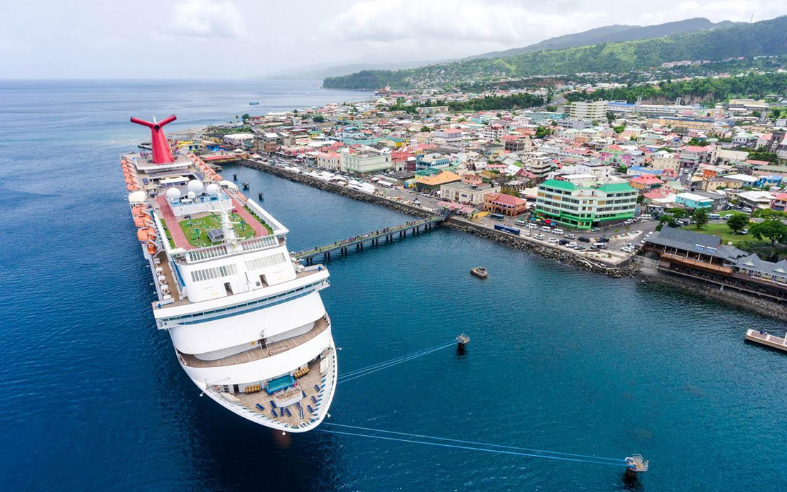 Dominica: One Year Post Hurricane Maria